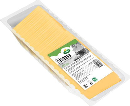 Picture of CHEDDAR SKIVAD 6X900G