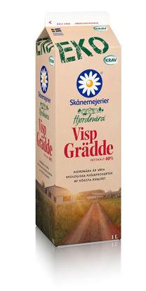 Picture of VISPGRÄDDE 40% EKO/KRAV 10X1L