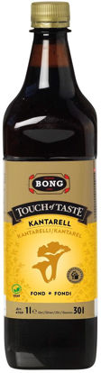 Picture of FOND KANTARELL 6X1L