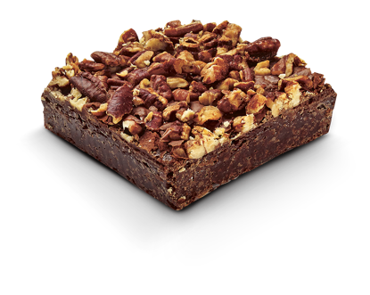 Picture of BROWNIE PECAN GLF  4X16X85G