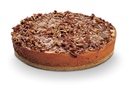 Picture of CHEESECAKE PECAN 4X1350G