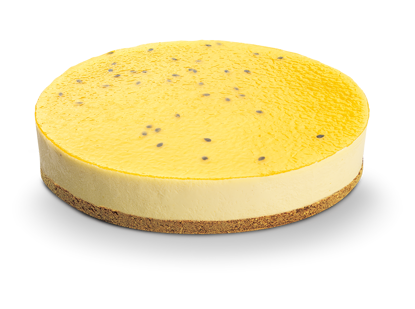 Picture of CHEESECAKE PASSION HÖG 4X1,4KG