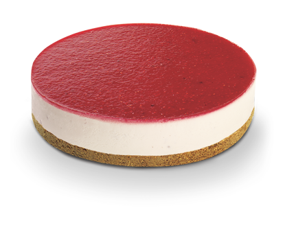 Picture of CHEESECAKE HALLON  HÖG 4X1,4KG