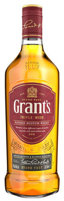 Picture of GRANTS FAM RESERV 12X70CL 40%