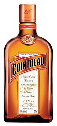 Picture of COINTREAU 6X70CL 40%