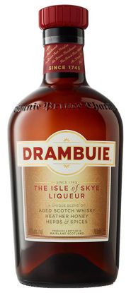 Picture of DRAMBUIE          6X70CL   40%