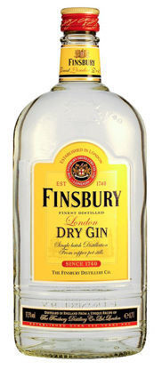 Picture of FINSBURY GIN  6X70CL