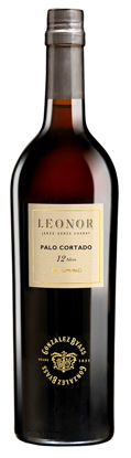 Picture of LEONOR PALO CORTADO 12ÅR 37,5C