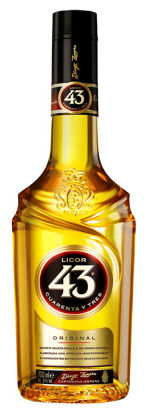 Picture of LICOR 43 31% 6X70CL
