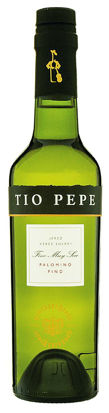 Picture of TIO PEPE SHERRY 12X37,5CL