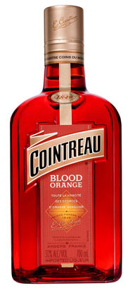 Picture of COINTREAU BLOOD ORA 6x70CL 30%