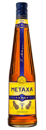 Picture of METAXA *****  6X70CL