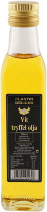 Picture of TRYFFELOLJA VIT 12X250ML