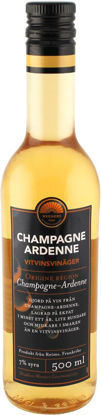 Picture of CHAMPAGNE VINÄGER 6X500ML WERN