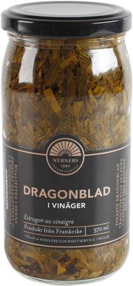 Picture of DRAGONBLAD/VINÄGER 12X160G