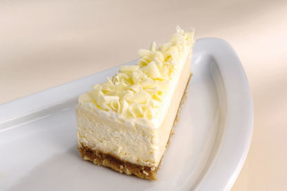 Picture of CHEESECAKE VIT CHOKLAD 2X2100G