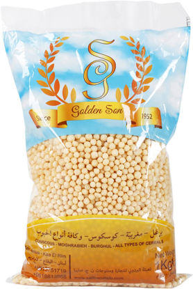 Picture of COUSCOUS STOR MOGRABIEH 12X1KG