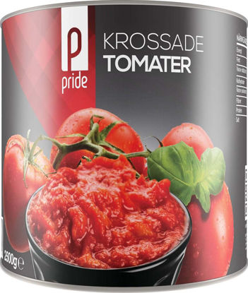 Picture of TOMATER KROSSADE 6X2,55KG PRID