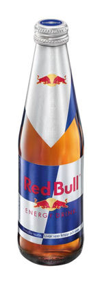 Picture of RED BULL ENERGY FLK 24X25CL