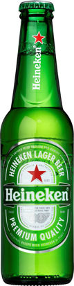 Picture of HEINEKEN 5,0% 24X33CL