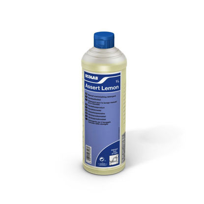 Picture of ASSERT LEMON 6X1L  ECOLAB