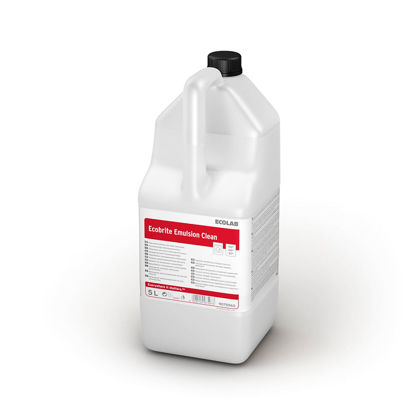 Picture of ECOBRIGHT EMULSION CLEAN 2X5L