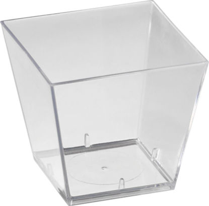 Picture of AMUSE-BOUCHE SQUARE 6CL 40X25S