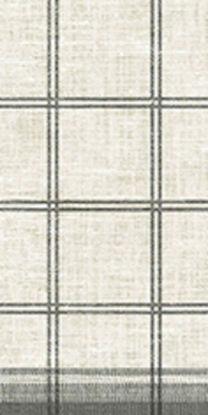 Picture of SERVETT LINUS SVART 1/8 4X250S