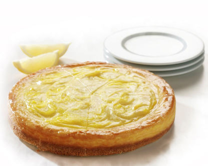 Picture of CHEESECAKE/CITRON 6X1,45KG