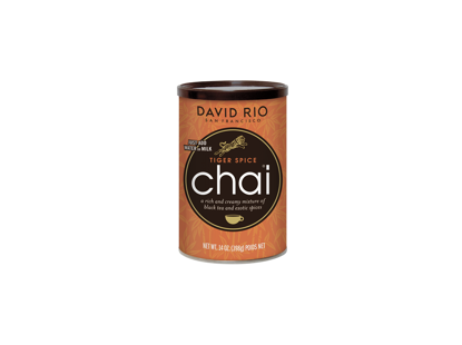 Picture of CHAI TIGER SPICE 6X398G  DAVID