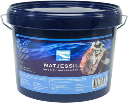 Picture of MATJESSILL FILEER MSC 2X1,6KG