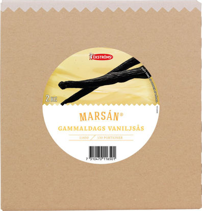 Picture of MARSANSÅS GAMMALDAGS 2KG EKSTR