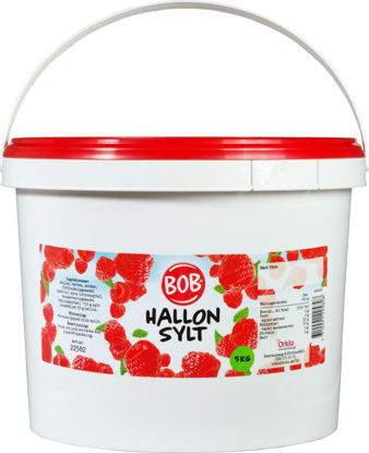 Picture of HALLONSYLT 5KG