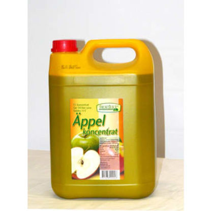 Picture of ÄPPELJUICE KONC 1+5     5L FRU