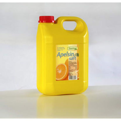 Picture of APELSINSAFT 1+5 5L  FRUKTJUICE