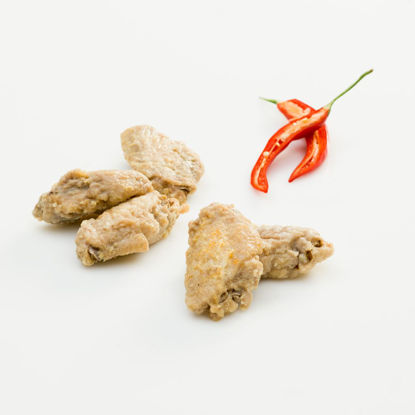 Picture of CHICKEN WINGS CRISPY GLF 3X2KG