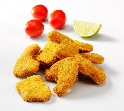 Picture of CHICKEN NUGGETS 20G 3X2KG