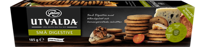 Picture of KEX DIGESTIVE SMÅ 20X185G GBG