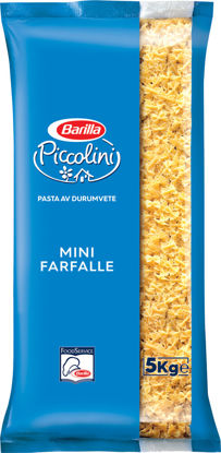 Picture of PASTA FARFALLE MINI 3X5KG
