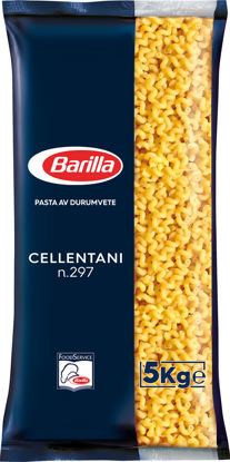 Picture of CELLENTANI  3X5KG BARILLA