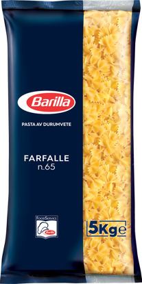 Picture of PASTA FARFALLE 3X5KG