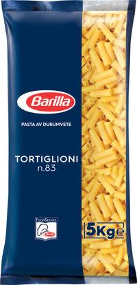 Picture of PASTA TORTIGLIONI 3X5KG