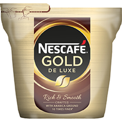 Picture of NESCAFE GOLD DE LUXE 12X250G Z