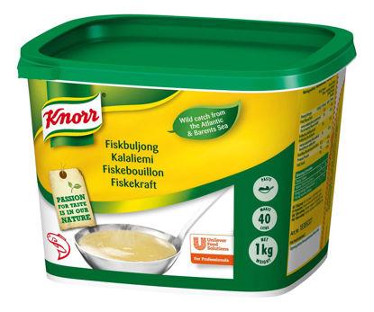 Picture of BULJONG FISK PASTA 2X1KG KNORR