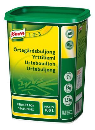 Picture of BULJONG ÖRTAGÅRD PULV 3X1,5 KG