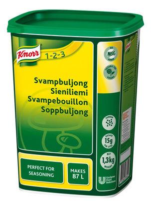 Picture of BULJONG SVAMP PULVER 3X1,3KG