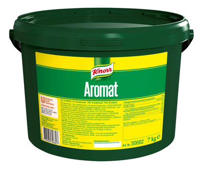 Picture of AROMATKRYDDA 7KG         KNORR