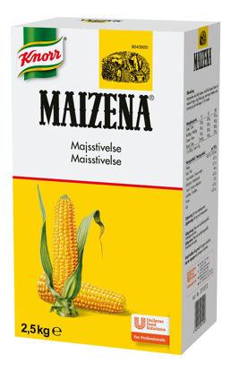 Picture of MAJSSTÄRKELSE MAIZENA 4X2,5KG