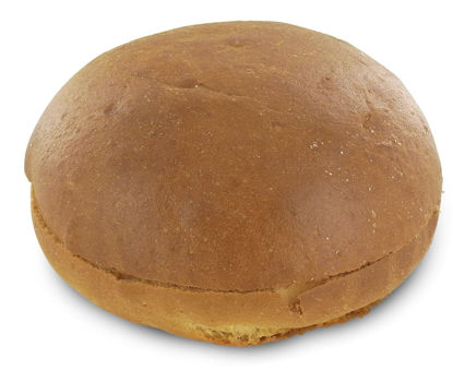 Picture of HAMBURGERBRÖD BRIOCHE 30X70G