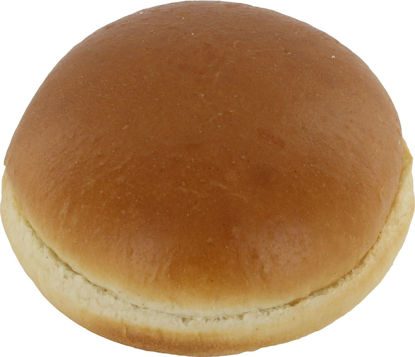 Picture of HAMBURGERBRÖD GLAZED 40X70G
